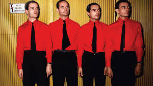 Rare How To Make Video This Video Will Teach You How To Make A Kraftwerk Classic