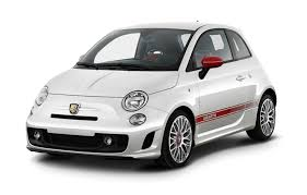 Fiat 500 Abarth White Used Fiat 2018 Petrol 1 2 White For Sale In Cork