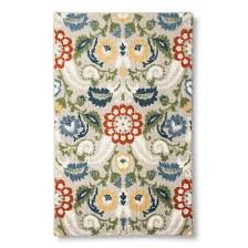 Bathroom Accent Rugs by Maples Floral Accent Rug At Target 2 U00276