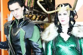 marvels avengers loki costume 16 steps with pictures