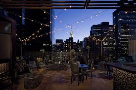 Roof Top Bars In Nyc Rooftop Hotels Nyc U2013 Best Rooftops In New York City