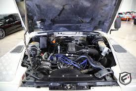 land rover defender engine 1983 land rover defender 110 fusion luxury motors