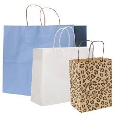 paper shopping bags retail bags wholesale customer retail bags