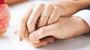 wedding ring on right wedding rings right ring finger meaning ring finger left or