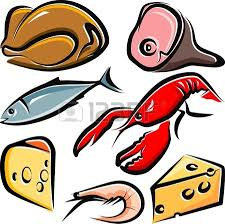 chicken clipart cooked fish pencil and in color chicken clipart