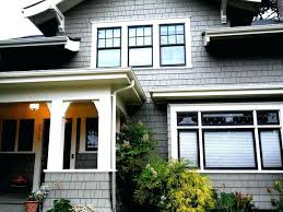 Black Trim Windows Decor Fancy Black Trim Windows Ideas With Top Best Exterior On Home