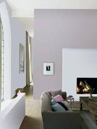 cuisine parme peinture couleur taupe deco salon contemporain avec peinture