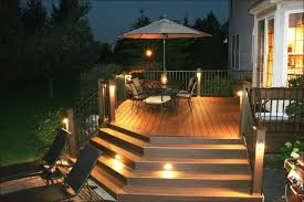 Patio Deck Lighting Ideas Outdoor Patio Lighting Ideas Pictures Photogiraffe Me