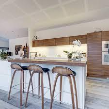 cuisine bar exceptionnel plan de travail pour cuisine blanche 14 cuisine avec