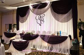 wedding backdrop name custom backdrop and backdrop name can add a personal touch to your