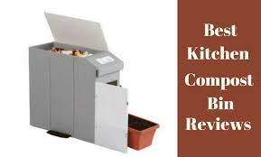 compost canister kitchen best kitchen compost bin reviews 2018 our top 5 picks