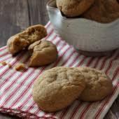 Gingerdoodle Cookies Baked By Rachel
