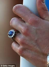 kate s wedding ring kate s ring is the most in the world and has increased in