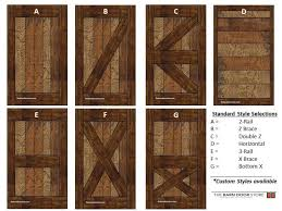Barn Door Design Ideas 24 Best Barn Doors Images On Pinterest Sliding Barn Doors