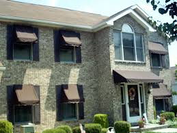 Residential Canvas Awnings Window And Porch Awnings U203a Photogalleries U203a Canvas Specialties