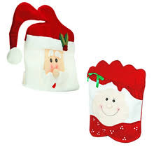 popular dining room chair cover christmas buy cheap dining room