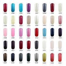 aliexpress com buy frenshion 7 3ml esmalte glitter light pink