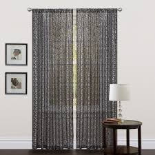 Blackout Curtains Eclipse Decor Inspiring Interior Home Decor Ideas With Walmart Blackout