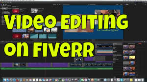 tutorial video editing fiverr tutorial video editing for money online youtube