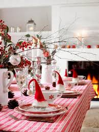 red and white german christmas decor advisor
