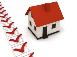 Self Home Inspection Checklist by Is It Ok To Waive A Home Inspection