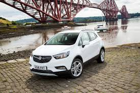 opel mokka price facelifted vauxhall mokka x starts from 17 590 gets astra u0027s