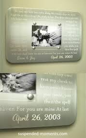 traditional 10th anniversary gifts traditional 10 year anniversary gift idea or wedding