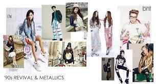 summer fashion trends k pop idols in magazines kultscene