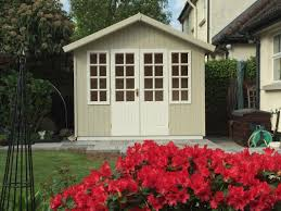 Gardens With Summer Houses - summerhouses manufacturer of