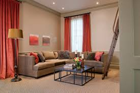 Rust Colored Curtains Rust Curtains Houzz