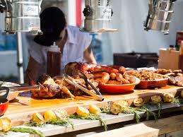ton cuisine personnalisé concierge expérience osheaga