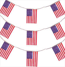 4th Of July Bunting Decorations 2017 4th Of July New 30 Decorations U0026 Lights You Would Love To