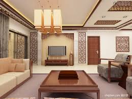 living room chinese style living room tv background wall living