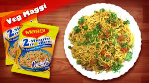 maggi cuisine vegetable maggi recipe tasty veg maggi veg maggi masala