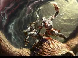 film god of war vs zeus 5 problems the god of war movie will face
