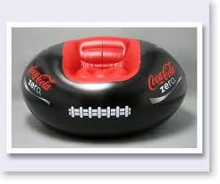 furniture coke zero football chair alvimar global