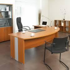 bureau direction bureau de direction design ergonomique avec tiroirs de rangement