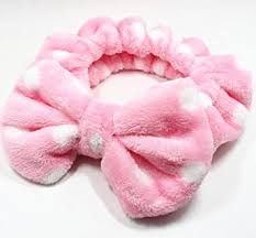 elastic hair band flying beauty elastic hairband bowknot