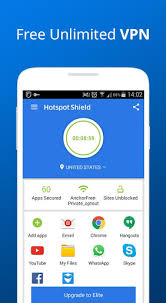 free of apk apps hotspot shield vpn apk for android