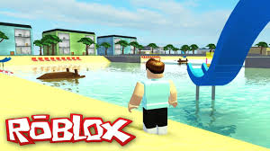 roblox adventures in paradise i a baby roblox