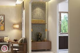 interior design mandir home when looking for pooja room lights consider focus lighting