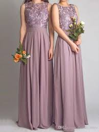 violet bridesmaid dresses the 25 best mauve bridesmaid dresses ideas on