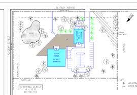 site planning design arendurance