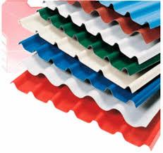 Corrugated Asphalt Roofing Panels by Fiberglass Roofing Panel Polyester Corrugated Fibrodur Sedpa