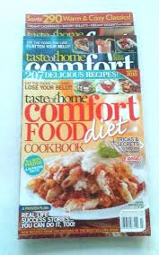 lot of 7 weight watchers books food dining out companion recipe