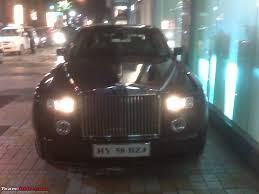 2010 rolls royce phantom interior rolls royce u0027s u0027ghost u0027 to haunt indian roads on 4th dec edit