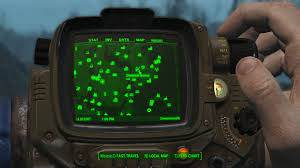 Fallout 4 Map With Locations by Fallout 4 A Complete Guide To Bobbleheads Gamecrate