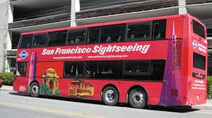 file gray line sf sightseeing enviro 500 bus side jpg wikimedia