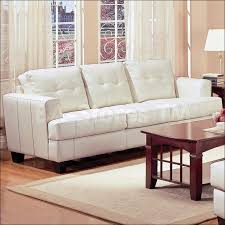 White Tufted Loveseat Furniture Magnificent Modern Leather Loveseat White Tufted