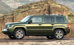the jeep patriot jeep patriot reviews jeep patriot price photos and specs car